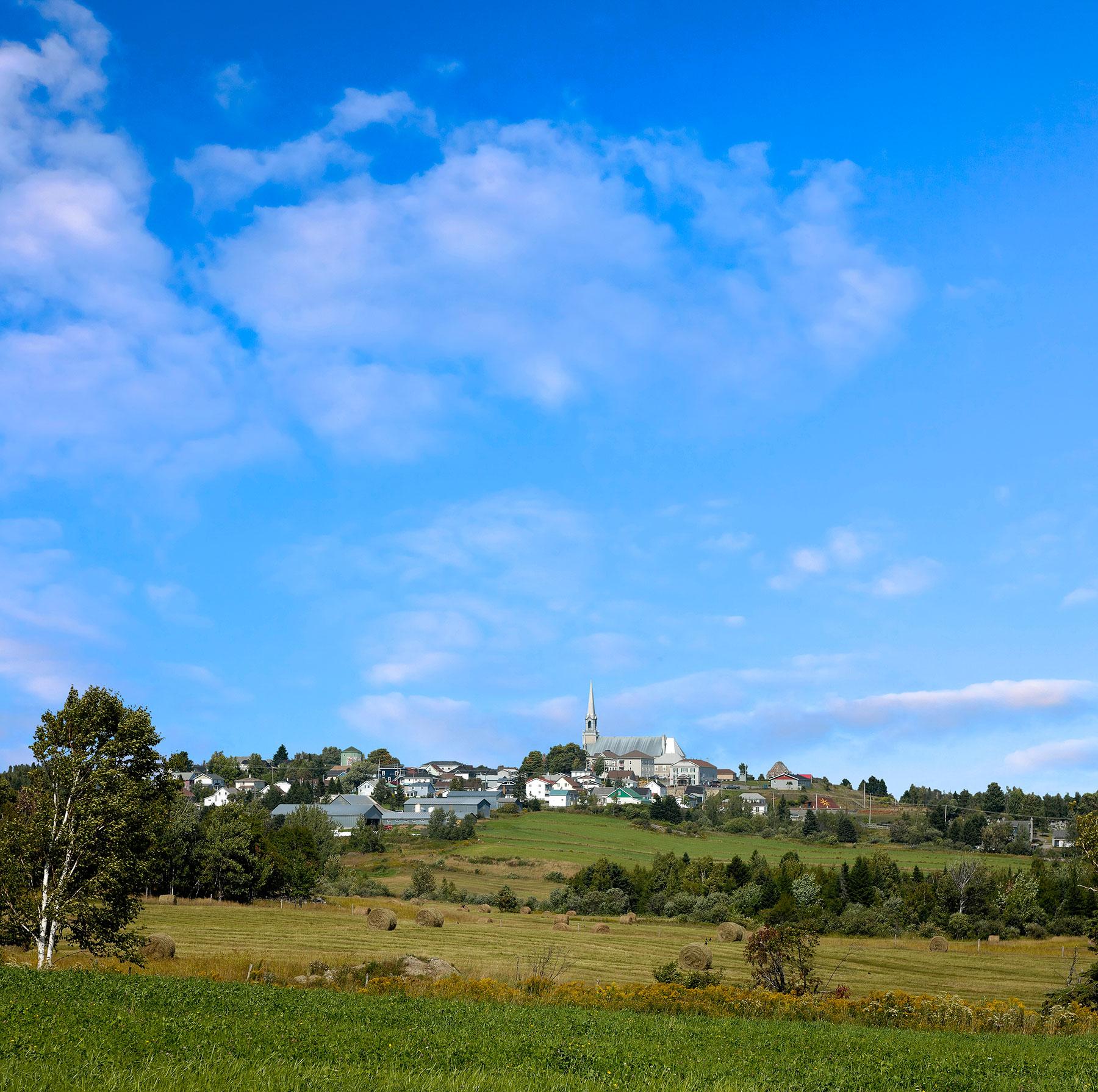 Saint-Fabien